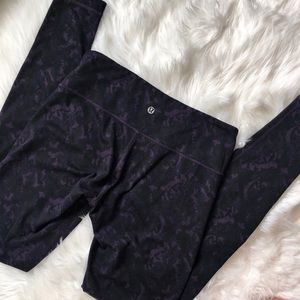LULULEMON size 6 full length leggings💜